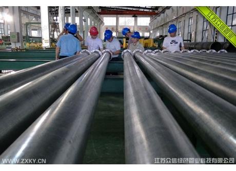 增强不锈钢管厂家-【众信管业】